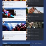 Facebook Prototype 3
