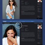 Facebook Prototype 4