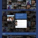 Facebook Prototype 5
