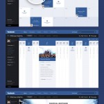 Facebook Prototype 6